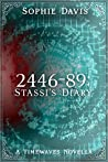 2446-89: Stassi's Diary (Timewaves, #0)