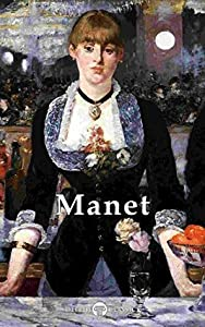 Complete Works of Édouard Manet