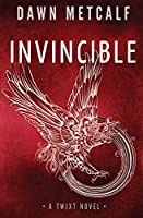 Invincible (The Twixt Book 4)
