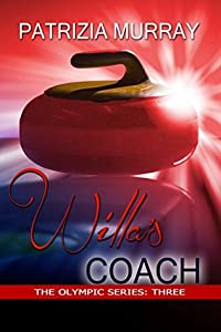 Willa's Coach (The Olympic Series #3)