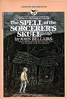 The Spell of the Sorcerer's Skull (Johnny Dixon, #3)