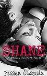 Shane (Mallick Brothers, #1)