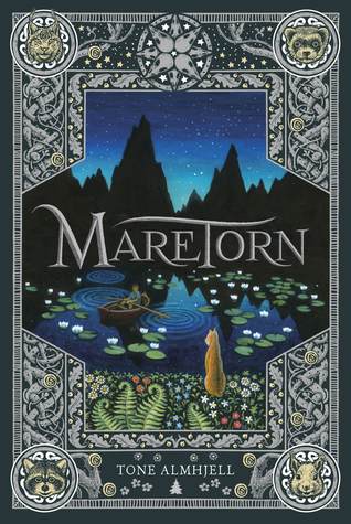 Maretorn by Tone Almhjell