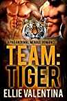 Team: Tiger