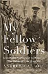 My Fellow Soldier...