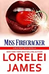 Miss Firecracker (Wild West Boys, #2)