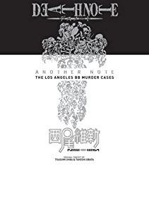 Death Note: Another Note - The Los Angeles BB Murder Cases