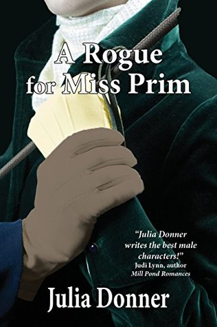 A Rogue for Miss Prim