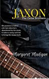 Jaxon (The Caine Brothers #4)