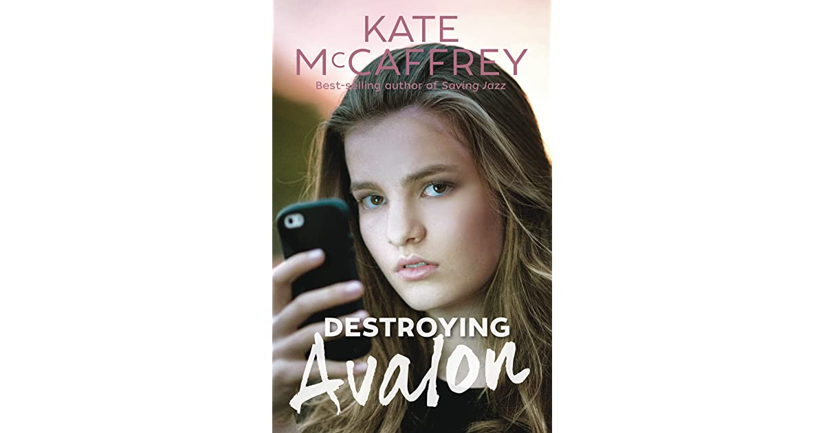destroying avalon kate mccaffrey quotes