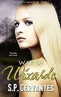 War of Wizards (Secrets of Shadow Hill Book 3)