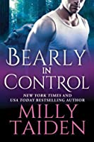 Bearly in Control (Shifters Undercover, #1)