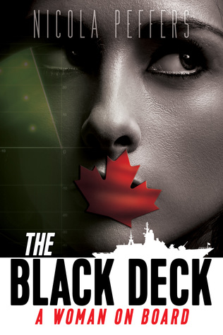 The Black Deck Nicola Peffers