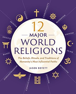 Major World Reviews >> David Titcombe S Review Of 12 Major World Religions The