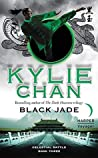 Black Jade (Celestial Battle, #3)