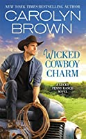 Wicked Cowboy Charm (Lucky Penny Ranch Book 4)