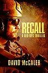 Recall (A Red Ops Thriller)