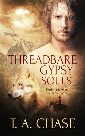 Threadbare Gyspy Souls
