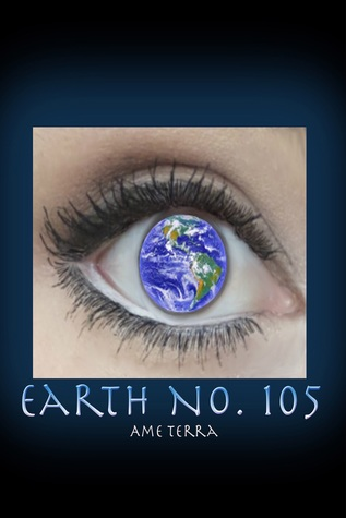 Earth No. 105 by Ame Terra