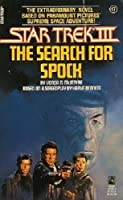 The Search for Spock (Star Trek: The Original Series #17)