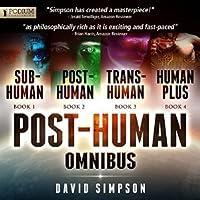 Post-Human Omnibus (Post-Human #1-4)