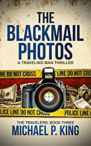 The Blackmail Photos (The Travelers #3)