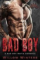 Bad Boy (Valetti Crime Family #5)