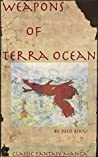 Weapons of Terra Ocean Vol 7: Power of the Fiery Ring