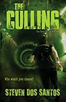 The Culling (The Torch Keeper Book 1)