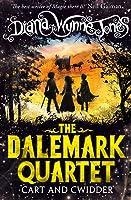 Cart and Cwidder (The Dalemark Quartet #1)