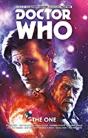 Doctor Who: The Eleventh Doctor Vol. 5: The One (Doctor Who: The Eleventh Doctor (2015-))