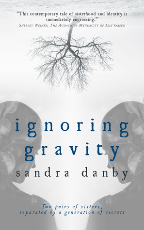 Ignoring Gravity [Rose Haldane: Identity Detective #1]