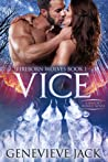 Vice (Fireborn Wolves, #1)