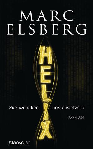Helix by Marc Elsberg