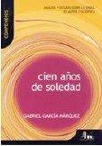 Cien Anos De Soledad/ One hundred Years of Solitude: Gabriel Garcia Marquez, Compendios Vosgos