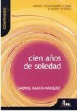 Cien Anos De Soledad/ One hundred Years of Solitude: Gabriel Garcia Marquez, Compendios Vosgos