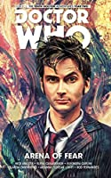 Doctor Who: The Tenth Doctor Vol. 5: Arena of Fear (Doctor Who: The Tenth Doctor (2015-))