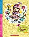 Worst Camp Ever (Ella Diaries)