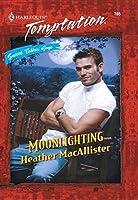 Moonlighting (Sweet Talkin' Guys, #6)