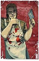 Le sang va couler (Nailbiter #1)