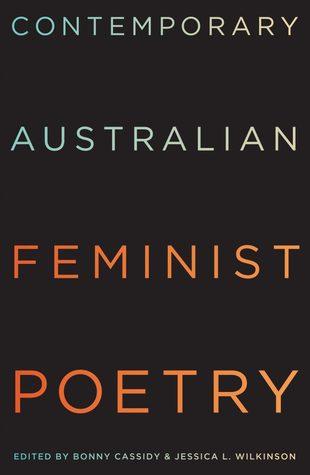 Contemporary Australian Feminist Poetry