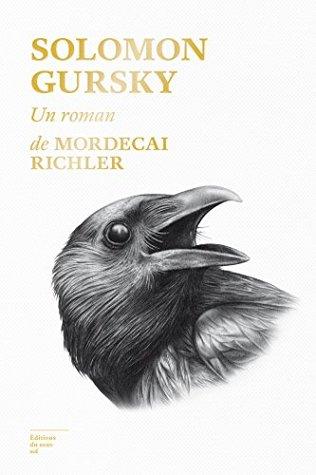Solomon Gursky (Feuilleton non-fiction)