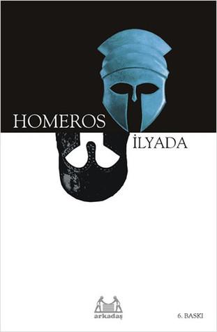 İlyada by Homer