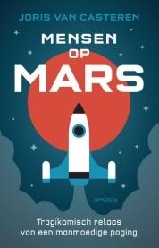 Mensen op Mars by Joris van Casteren