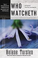 Who Watcheth (Inspector Huss, #9)