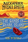 The Sands of Shark Island (A School Ship Tobermory Adventure)