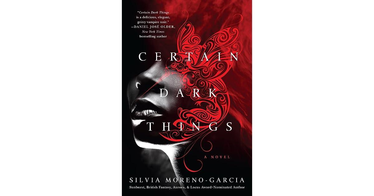 Certain Dark Things Show Info