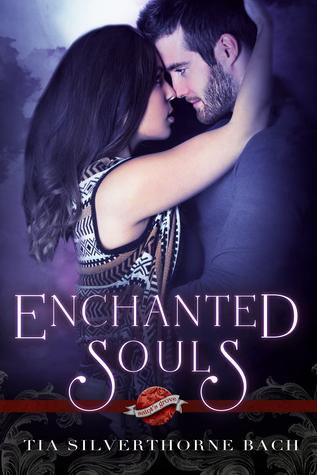 Enchanted Souls (Saint's Grove #11)