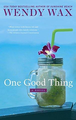 One Good Thing (Ten Beach Road, #5)