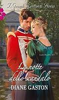 La notte dello scandalo (The Scandalous Summerfields, #2)